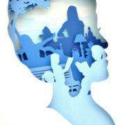 Lady in Blue 3