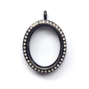 oval-black