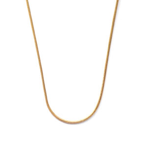 Snake Chain-Gold